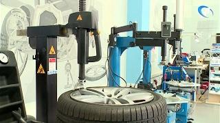 На площадях Группы Компаний ГАРО открылся учебный центр по подготовке специалистов автосервиса
