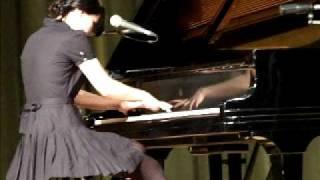 """Julia Marcell - """"Billy Elliott"""" (live - Olsztyn)"""