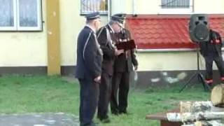 preview picture of video 'Dzień Strażaka 2011 - Ludomy - Lipa'