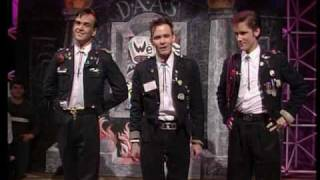DAAS: The Big Gig - They Call The Wind...