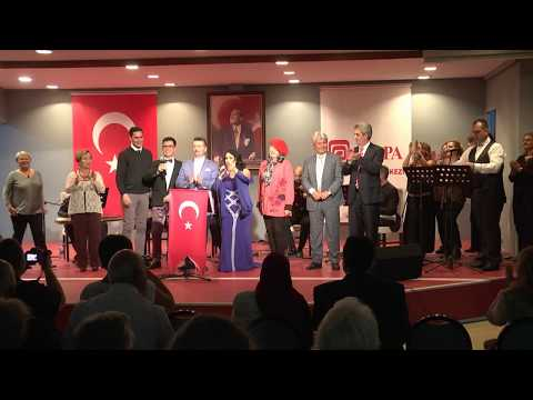 Perpa Cumhuriyet Konseri 2016 09