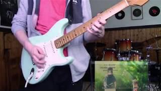Naruto Shippuden -  Ending 32 (Spinning World) [Guitar Cover]