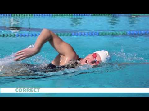 Learn To Breathe Better While Swimming With These Beginner Tips