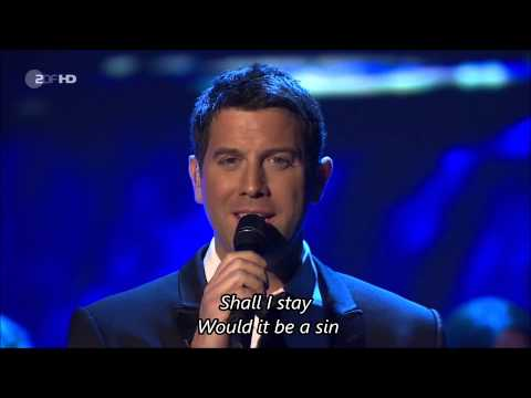 Il Divo's Version of Elvis's 'Can't Help Falling In Love'