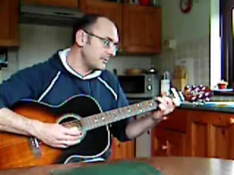 Sunday Mornin\' Comin\' Down chords & lyrics - Kris Kristofferson