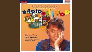 Rolf Zuckowski - Es Macht Spaß (Audio)