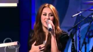 Hannah Montana Forever - Wherever I Go - Official Music Video