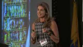 Dive in for change -- wellness in the schools: Nancy Easton at TEDxMontclair