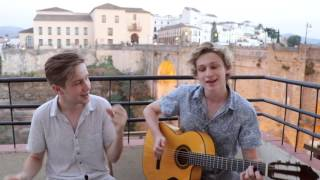 Ed Sheeran - Barcelona (The Beamish Boys Cover)