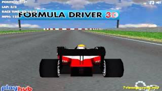 Game Dua Xe F1 - Game Đua Xe F1 Hay Cho PC và Laptop