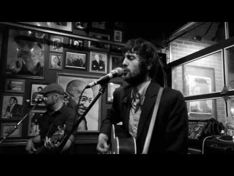 """Jerry Leger """"Big Smoke Blues"""" Official Video"""