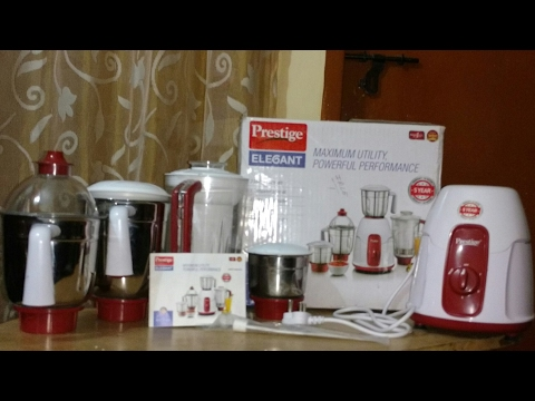d57aa2101ca Prestige Mixer Grinder - Buy and Check Prices Online for Prestige ...