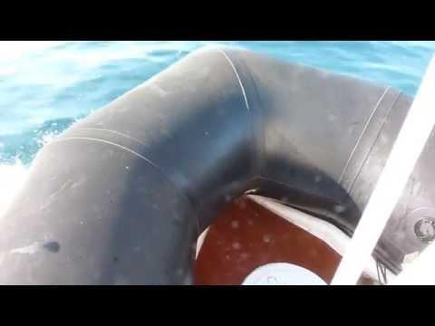 comment reparer un bateau zodiac