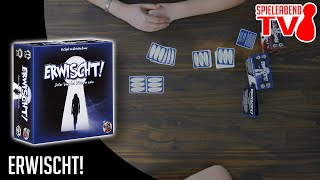 Let's Play • Erwischt! • Anleitung