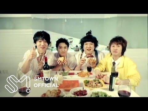 Super Junior Happy - COOKING? COOKING!