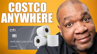 Costco Anywhere Visa Card | Should You Get It?