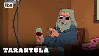 Tarantula: Season 1 [TRAILER] | TBS