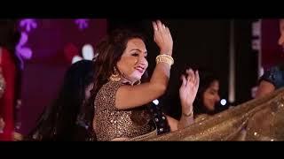 Model Studio – Sonika & Miten- Sangeet Highlight