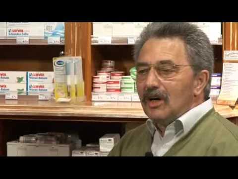 Biochemie Polyurie bei Diabetes mellitus