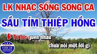 lk-karaoke-tuyet-pham-nhac-song-song-ca-de-hat-nhat-2019-sau-tim-thiep-hong-dung-noi-xa-nhau