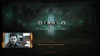 Diablo3: S16 LoN twister wizard GR121 - Zwei Raven