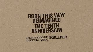 Orville Peck – Born This Way (The Country Road Version) [Official Audio]