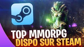 TOP MMORPG disponibles sur Steam 【 2018 】