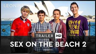 Sex on the Beach 2 Film Trailer