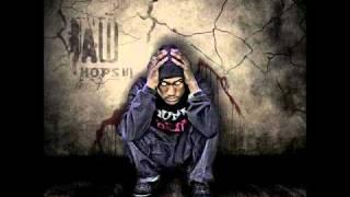 Hopsin - I Am Raw (feat. Swizzz) [RAW]
