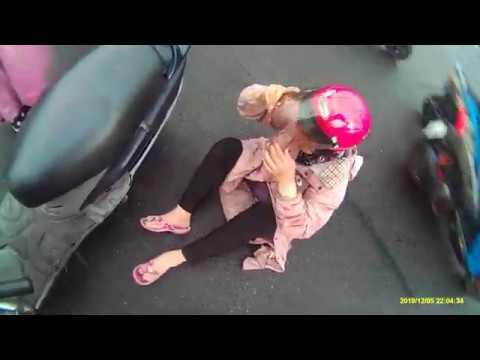 台北市 民權東路一段 機車 車禍