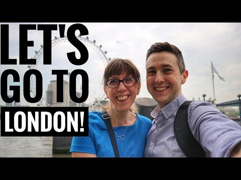 London trip / may 2017