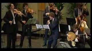 Antonio Vivaldi - Concerto en Do majeur pour Flautino 1/3