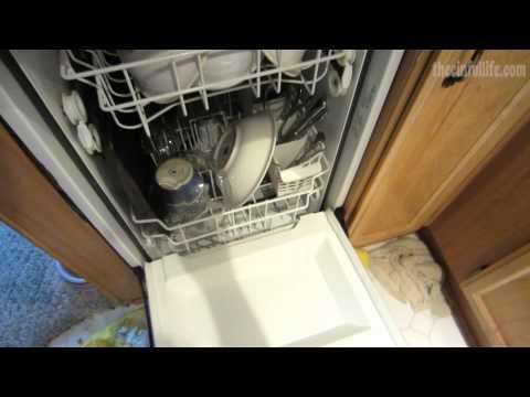 Product Review: Finish Quantum Detergent