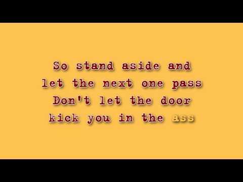 Green Day - 86 lyrics