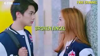 Broken Angel Arash Feat Helena (official music video)