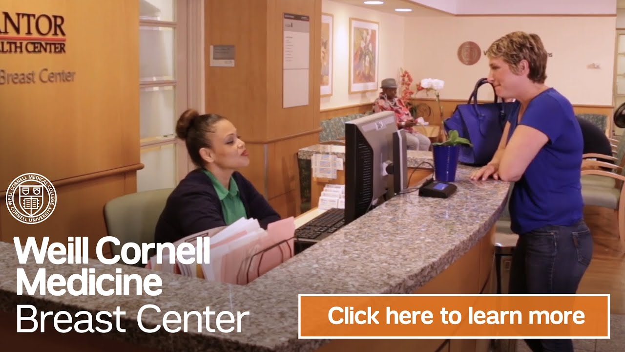 Weill Cornell Medicine | Breast Center