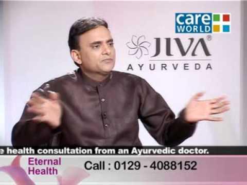 Ayurvedic Management of Diabetes & High Blood Pressure  Eternal Health Ep#166 ( 3  )