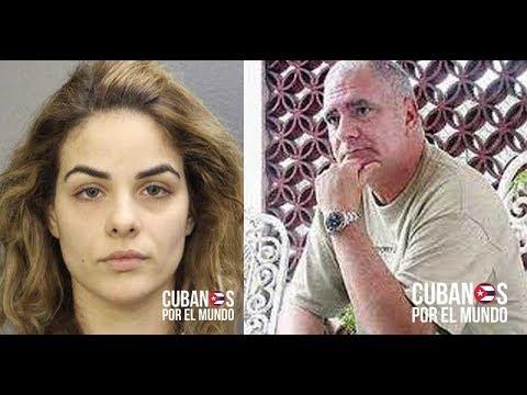 EN EXCLUSIVA: Conozca todos los detalles del arresto de Haniset Rodriguez la ex de Carlos Otero