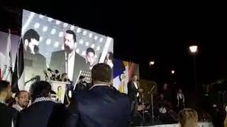 تحميل اغاني جديد الشيخ حسين الاكرف - عاصمة الدنيا MP3