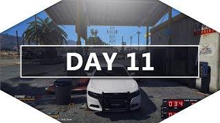 FAIL RP Day 11 (LEO) GTA 5 FiveM Roleplay (DOJ LIKE)