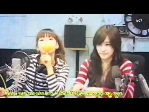 Taeny Fmv - If You And Me Eng Version Mp3