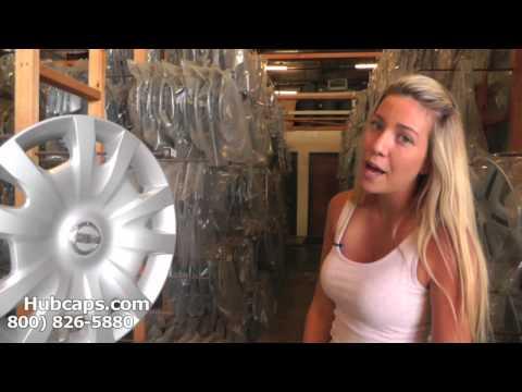 Automotive Videos: Nissan Quest Hub Caps, Center Caps & Wheel Covers