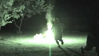 Fireworks: HUGE explosion