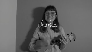 choke cover (i don't know how but they found me)