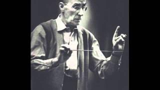 Shostakovich: Symphony #10 in E minor - Mravinsky - II - 3/5
