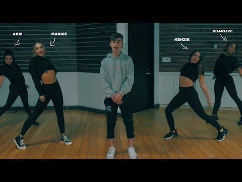 Johnny Orlando - Sleep (Official Dance Video)