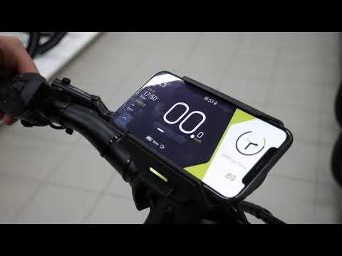 Mit COBI Sport wird dein E-Bike zum Smartbike - how to