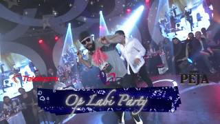 OP LABI PARTY 2015 -  PROMO 3