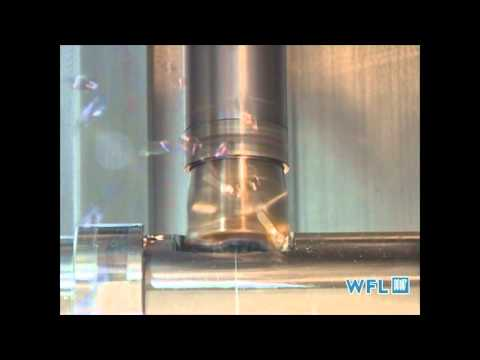 WFL Technologie Fräsen