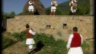 Dve nevesti tikvi brale - Macedonian Folk Song